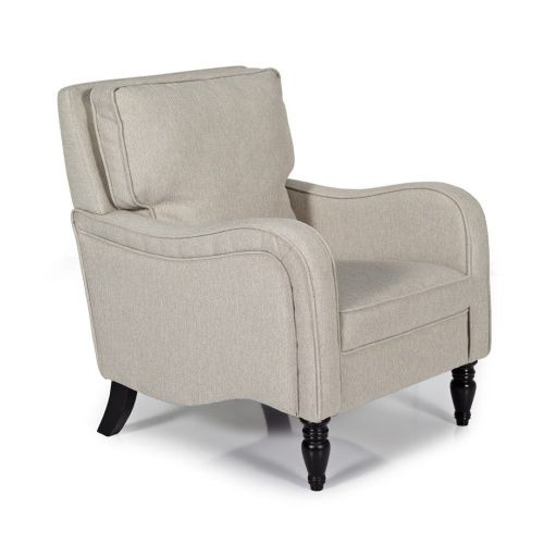 Ocassional Dundee Latte Occasional Chair